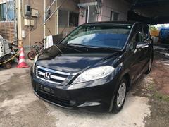 沖縄の中古車 ホンダ エディックス 車両価格 12万円 リ済込 平成19年 11.5万K ブラックM