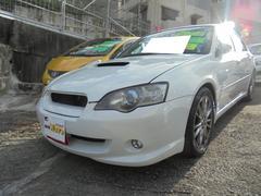 レガシィB42.0GTスペックB ターボ5速フルタイム4WD
