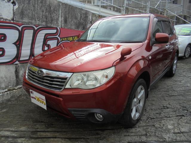 「スバル」「フォレスター」「SUV・クロカン」「沖縄県」「オートウェーブ」の中古車