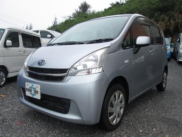沖縄県の中古車ならステラ Lキーレス ETC インパネCVTオートマ