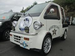 沖縄の中古車 ダイハツ ミゼットII 車両価格 50万円 リ済込 平成13年 5.0万K ホワイト