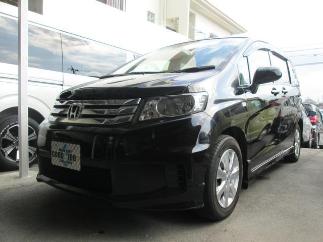 フリードスパイク:沖縄県中古車の新着情報