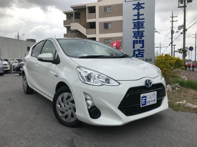 トヨタ G 本土無事故車 トヨタセーフティセンス バックカメラ プッシュスタート
