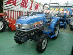 日本ISEKI 農用トラクター GEAS23