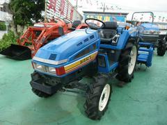 日本ISEKI トラクター LANDHOPE225
