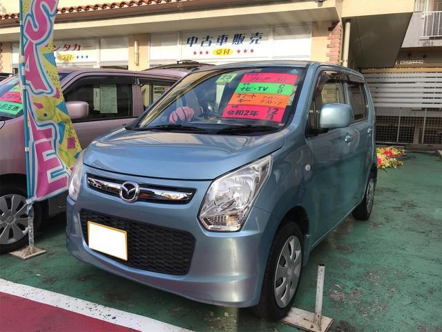 沖縄県うるま市の中古車ならフレア XG