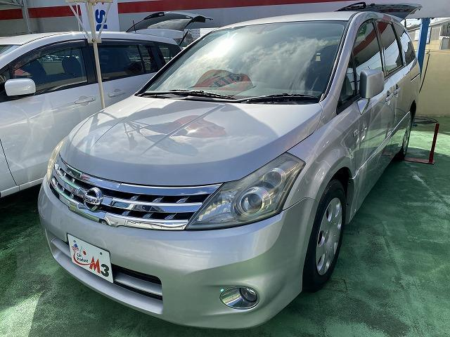 沖縄県沖縄市の中古車ならプレサージュ 250ハイウェイスター