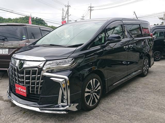 アルファード:沖縄県中古車の新着情報