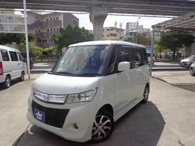 沖縄県の中古車ならパレットSW GS