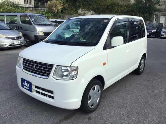 沖縄県浦添市の中古車ならeKワゴン  レンタアップ車