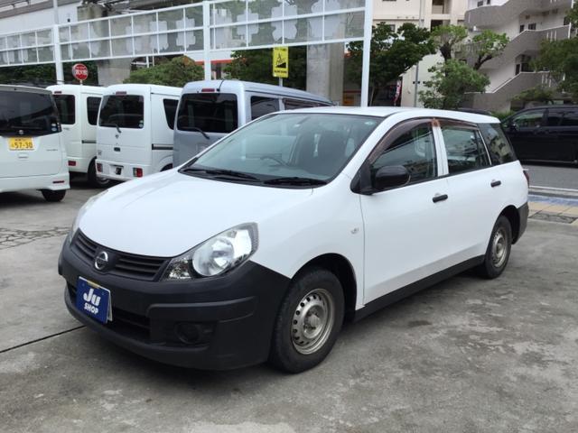 沖縄県名護市の中古車ならAD  レンタアップ・ETC