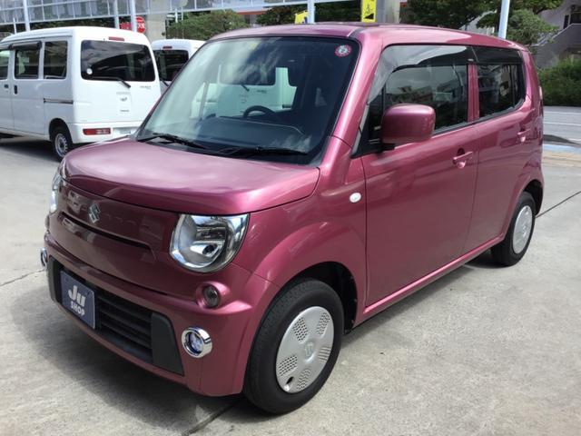 沖縄県那覇市の中古車ならMRワゴン G ワンセグナビ・ETC・バックカメラ・キーレス