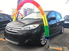 沖縄の中古車 日産 ラフェスタ 車両価格 67万円 リ済込 平成23年 9.4万K ブラック
