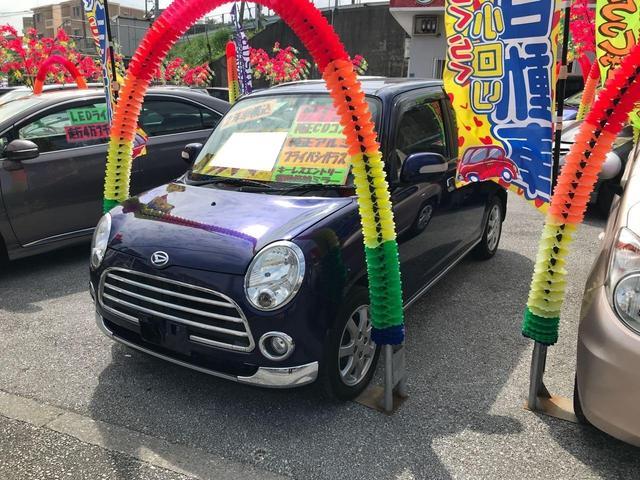 沖縄県の中古車ならミラジーノ プレミアムX 純正CD 純正アルミ 電格ミラー キーレス