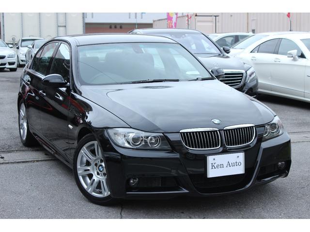 BMW 3シリーズ 323i Mスポーツパッケージ・ディーラー車・...