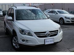 VW ティグアントラック&フィールド・2.0TSI・ワンオーナー純正AW16