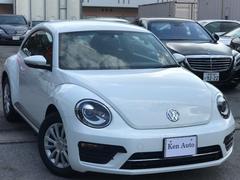 VW ザ・ビートルベース