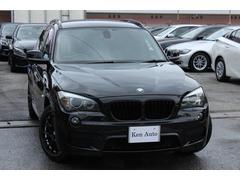 BMW X1sDrive 18i Mスポーツパッケージ・ディーラー車