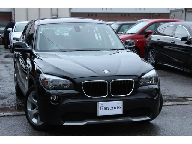 BMW sDrive 18i・ディーラー車・純正AW17・キーレス