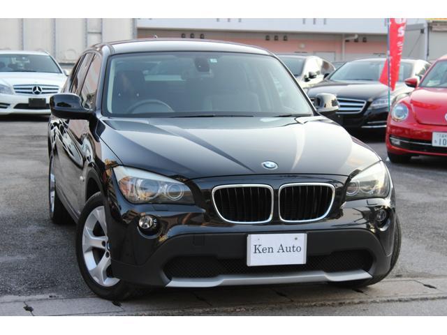 BMW BMW X1 sDrive 18iハイラインパッケージ・純正ナビ・Bカメラ
