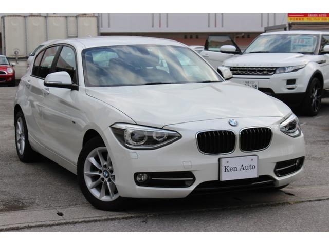 BMW 1シリーズ 中古車 レビュー