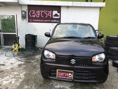 沖縄の中古車 スズキ アルト 車両価格 70万円 リ済込 平成28年 872K DブラウンM