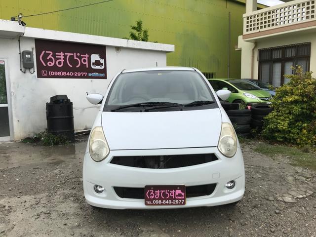 沖縄県の中古車ならR2 カスタムi