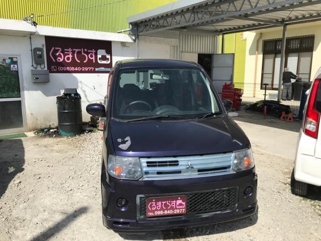 沖縄県沖縄市の中古車ならトッポ M