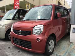 沖縄の中古車 日産 モコ 車両価格 45万円 リ済込 平成23年 11.5万K モコベリーPM