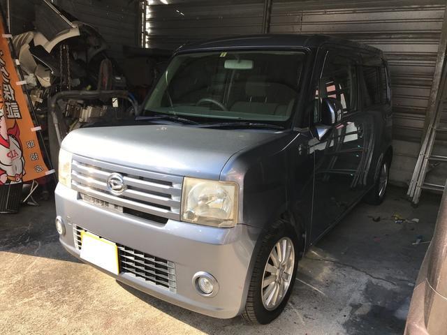 沖縄県沖縄市の中古車ならムーヴコンテ X リミテッド