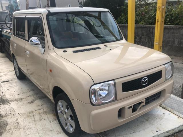 沖縄県うるま市の中古車ならスピアーノ X