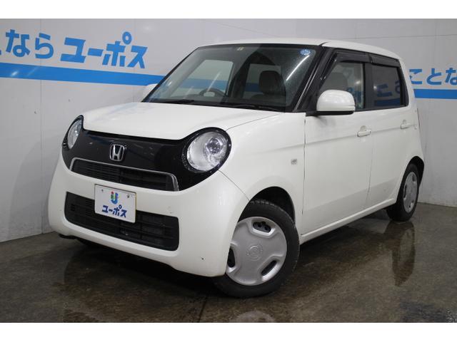 沖縄県の中古車ならN-ONE G OP5年保証対象車 スマートキー ETC車載器