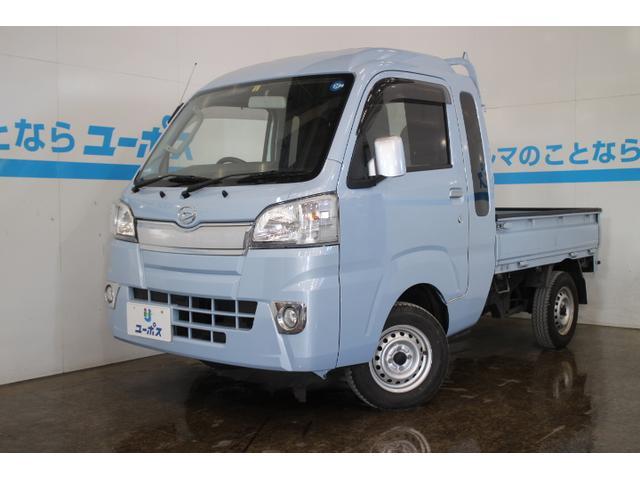 沖縄県の中古車ならハイゼットトラック ジャンボ OP10年保証対象車 キーレス CDオーディオ