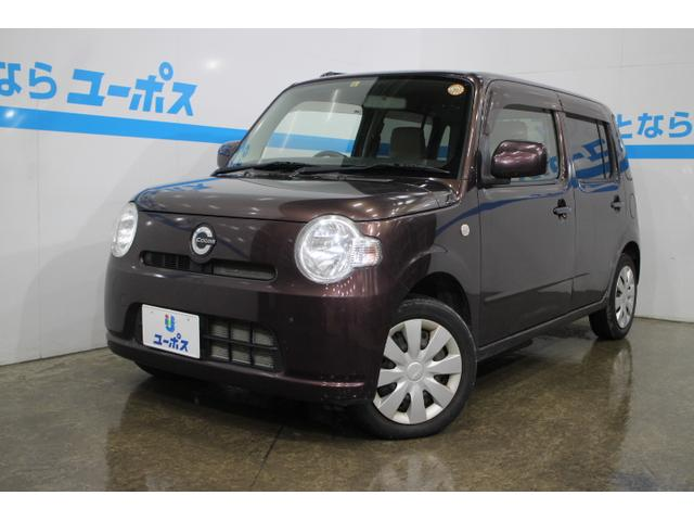 沖縄県の中古車ならミラココア ココアL OP5年保証対象車 ワンオーナー 純正オーディオ