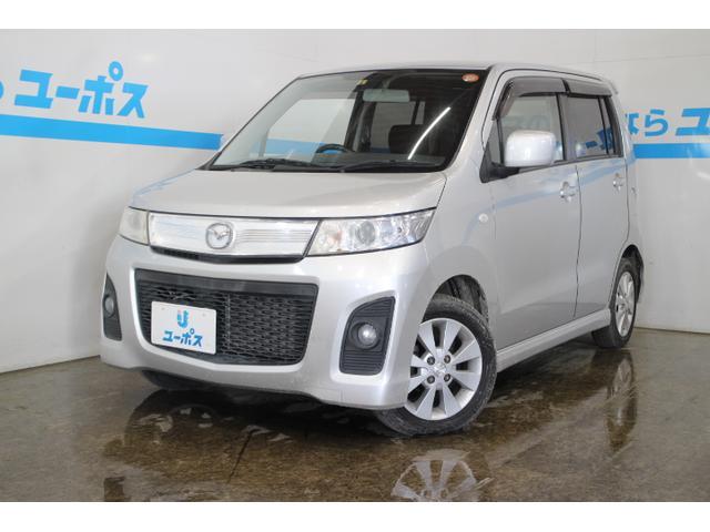 マツダ XS OP5年保証対象車 三菱ナビ 走行1・7万km