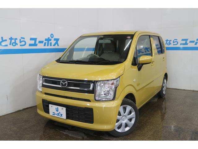 沖縄県の中古車ならフレア ハイブリッドXG OP10年保証対象車 シートヒーター