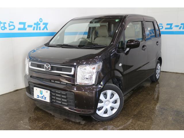 沖縄県の中古車ならフレア ハイブリッドXG OP10年保証対象車シートヒーター ETC