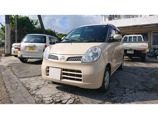 沖縄県の中古車ならモコ G フル装備 集中ロック 電格ミラー