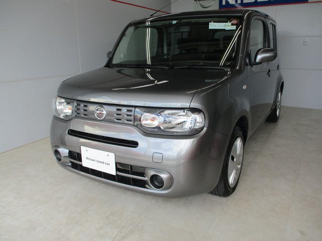 日産 15X レンタアップ車!