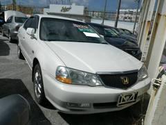 沖縄の中古車 ホンダ セイバー 車両価格 34万円 リ済込 平成14年 6.2万K パール