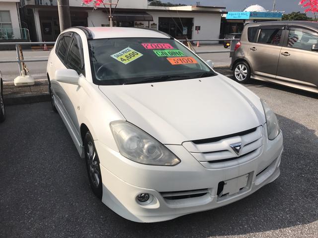 トヨタ Z Sエディション