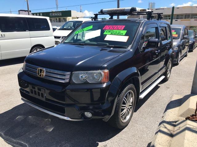 沖縄県の中古車ならクロスロード 20X