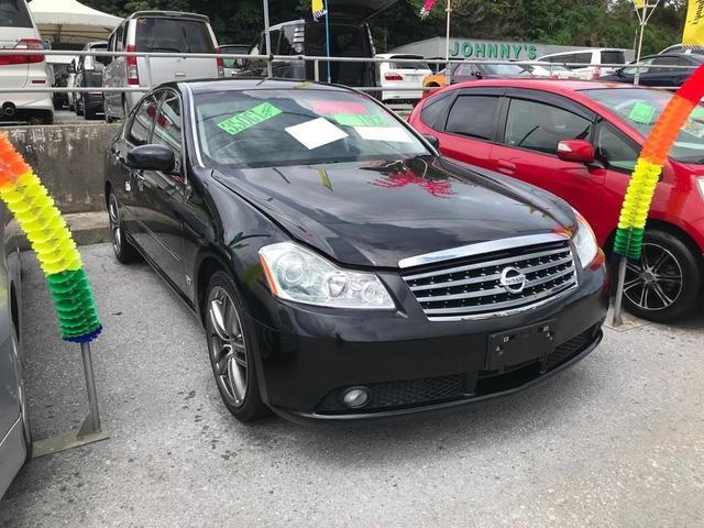 フーガ:沖縄県中古車の新着情報