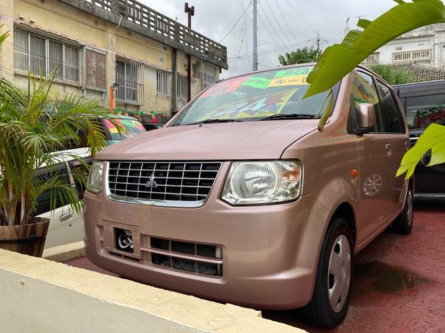沖縄県うるま市の中古車ならeKワゴン MX キーレス ベンチシート Wエアバック 電格ミラー
