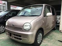 沖縄の中古車 ダイハツ ムーヴラテ 車両価格 16万円 リ済込 平成16年 10.1万K ライトローズメタリック