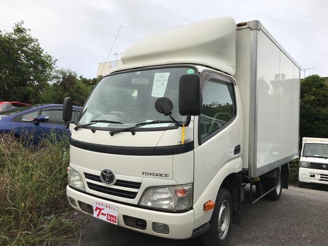 トヨエース:沖縄県中古車の新着情報