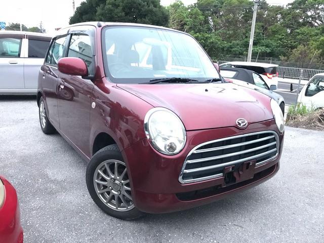 ミラジーノ:沖縄県中古車の新着情報