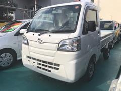 ハイゼットトラックスタンダード・オートマ・パワーステ・エアコン