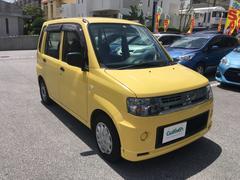 沖縄の中古車 三菱 トッポ 車両価格 39万円 リ済別 平成21年 7.5万K サンフラワーイエローソリッド