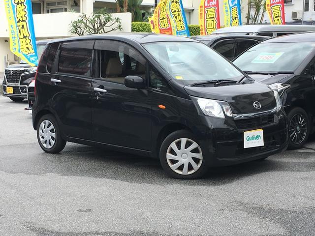 沖縄県の中古車ならムーヴ L スマートセレクションSA 純正オーディオ 電動格納ミラー